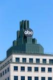 ABC-Fernsehmitte in Los Angeles Lizenzfreie Stockfotografie