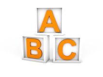 ABC Stock Images