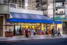ABC-Mini-Markt Stockbilder
