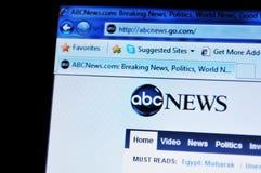 abc-nyheterna Arkivfoto