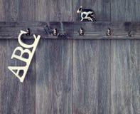 ABC's 库存照片