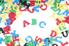 ABC Stock Photography