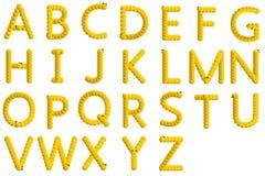 abcd Fotografering för Bildbyråer