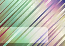 Abcrtact modern background. Wallpaper in soft colours Royalty Free Stock Images