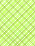 Abctract background. With green cells stock illustration