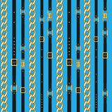 Abctract blaues nahtloses lizenzfreies stockbild