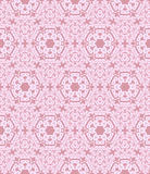 Abctract seamless pattern Royalty Free Stock Images