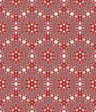 Abctract seamless pattern Stock Photos