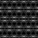 Abctract seamless pattern Royalty Free Stock Photography