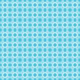 Abctract seamless pattern Royalty Free Stock Image