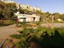 Abd Montazah jamal Al naser Palästina Nablus Stockbilder