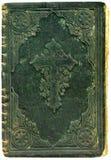 Abdeckung der Bibel lizenzfreies stockbild