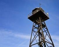 Abdeckung-Kontrollturm Stockbild