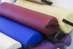 Abdeckungen für Sandsäcke Stockbilder