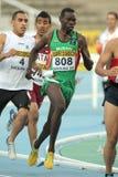 Abdelgadir Elnazeer av Sudan Royaltyfri Fotografi
