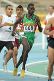 Abdelgadir Elnazeer de Sudán Fotografía de archivo libre de regalías