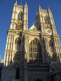 Abdij 3 van Westminster Stock Foto