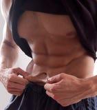 abdominal fotografia de stock