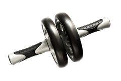 Abdominal wheel Stock Image