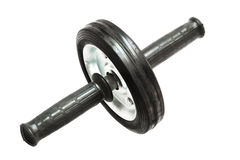 Abdominal wheel Royalty Free Stock Image