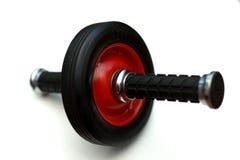 Abdominal wheel Royalty Free Stock Images