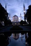 abdul aziz meczetowy Salahuddin shah sułtan Obraz Stock