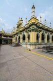 Abdul Gaffoor Mosque Fotos de archivo