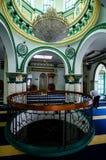 Abdul Gaffoor Mosque Foto de archivo libre de regalías