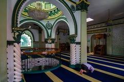 Abdul Gaffoor Mosque Fotos de archivo libres de regalías