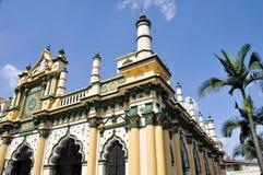 abdul gafoor meczet Singapore Zdjęcie Royalty Free