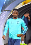 Abdul Rahman Baba of FC Chelsea Royalty Free Stock Images