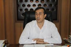 Abdullah Demirbas Stock Image