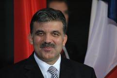 Abdullah Guel Stock Images