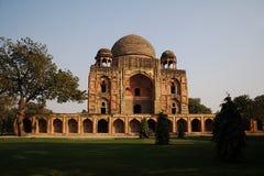 abdur Delhi ja khan khana nowy rahim s grobowiec Fotografia Royalty Free