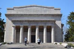Abe Lincoln chłopięctwa dom obraz stock