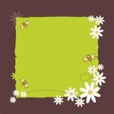 Abeilles de miel Image stock