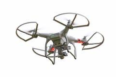 Abejón de Quadcopter Imágenes de archivo libres de regalías