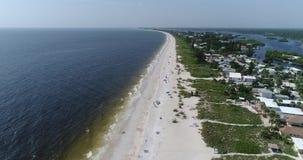 Abejón: En la playa