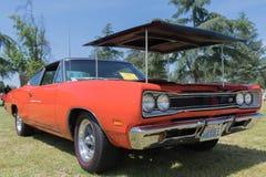 Abeja estupenda de Dodge en la exhibición Fotografía de archivo