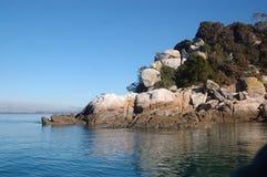 Abel Tasman Στοκ Φωτογραφίες