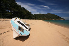 Abel tasman Stock Photography