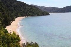 Abel Tasman National Park Royalty Free Stock Photography