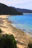 Abel Tasman National Park Royalty Free Stock Images