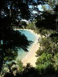 Abel Tasman National Park, New Zealand Royalty Free Stock Photo