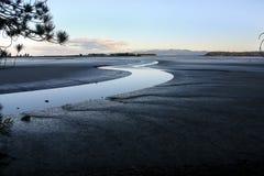 Abel Tasman National Park, New Zealand, South Island Stock Image