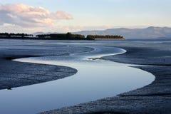 Abel Tasman National Park, New Zealand, South Island Stock Photo