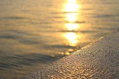 Abend Sun Stockbilder