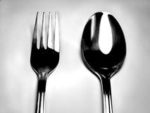 Abendessen Lizenzfreies Stockfoto