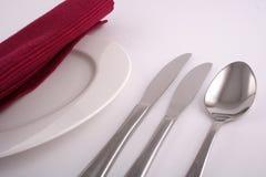 Abendessen-Zeit 4 Lizenzfreies Stockfoto