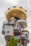 Abensberg, Γερμανία Στοκ Φωτογραφίες